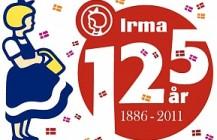 Irma 125 år